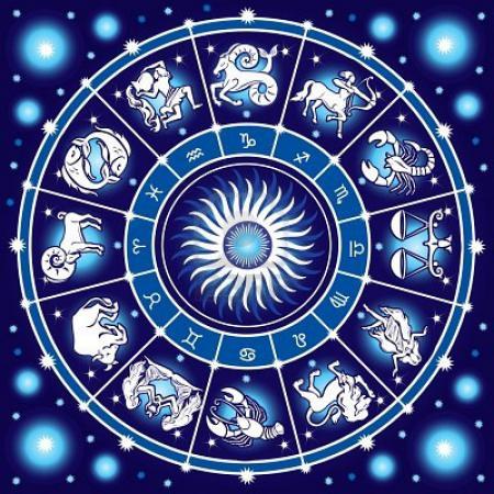 Онлайн на сегодня личный гороскоп