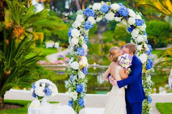 Свадьба в пост в августе