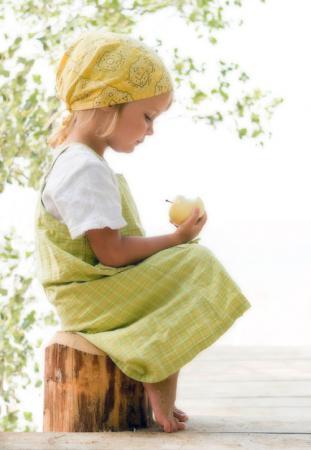 комментарии к фото ребенка девочек