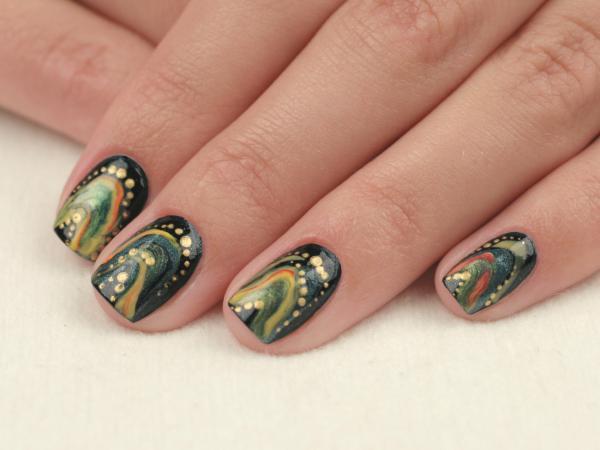 Мастер-класс по дизайну ногтей ...: www.tarotaro.ru/portal/article/master-klass-po-dizaynu-nogtey...