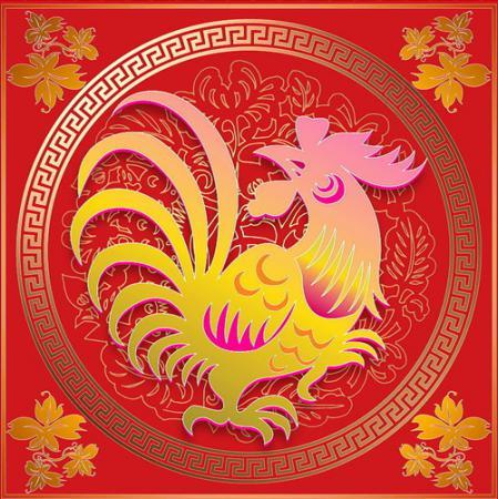 Гороскоп китайский весы