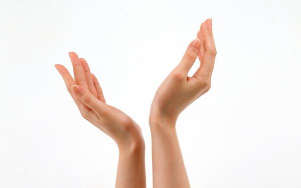 Сонник смотреть на свои руки