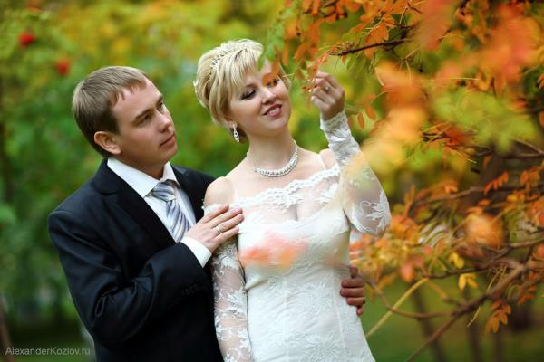 комментарии к свадебным фото