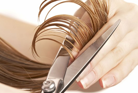 Астропрогноз стрижки волос