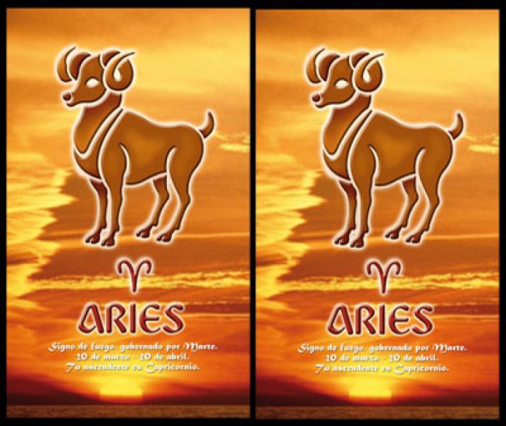 Гороскоп на сегодня Овен Бесплатный гороскоп на 17