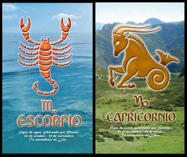 Совместимость скорпиона со скорпионом в сексуальном плане