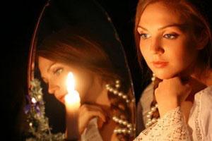 Святки и гадание на святки, святочные гадания на любовь