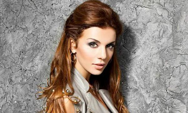 Анна Седокова представила новый альбом