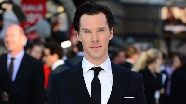 Бенедикт Камбербэтч – главный Шерлок наших дней
