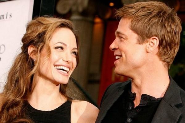 Джоли запрещает Питу приглашать на свадьбу Хилла и Тарантино