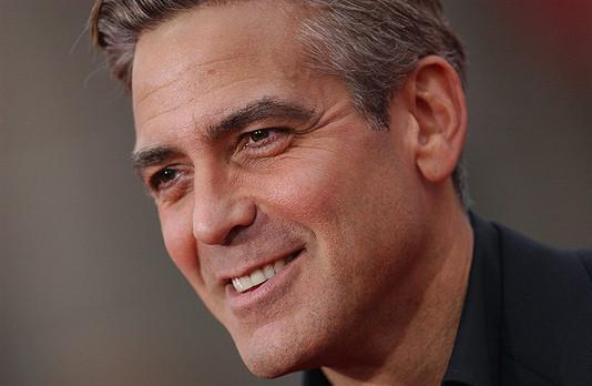 Джордж Клуни больше не хочет быть актером