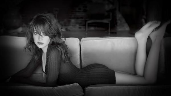 Эмма Стоун сыграет в комедии «Маньяк»