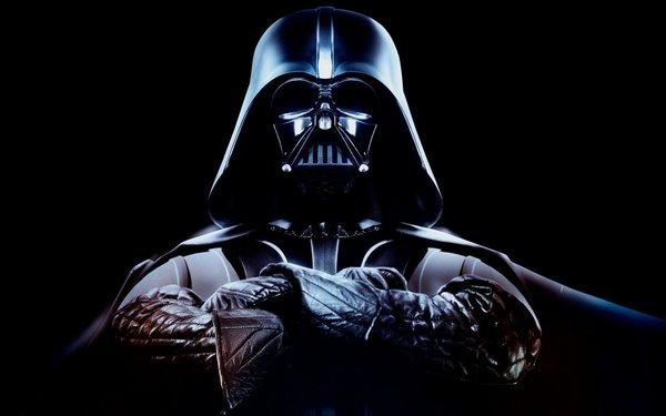 Фанат «Звездных войн» официально стал Дартом Вейдером
