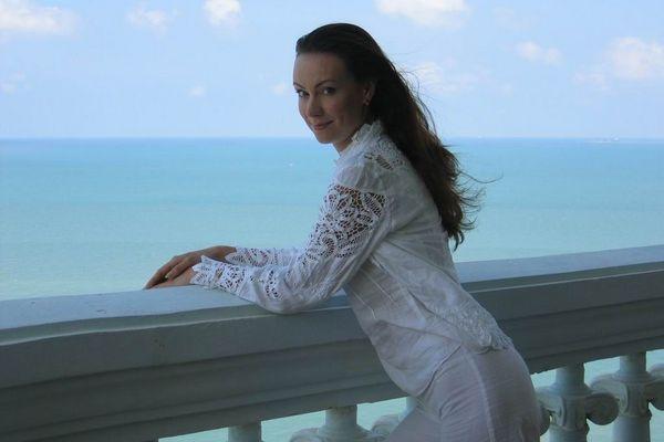 Нонна Гришаева рассказала о секрете красоты