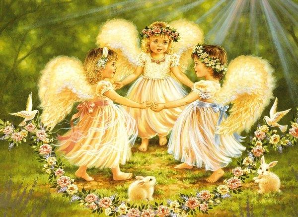 Именины сегодня 11 мая - Максим, Виталий, Авраам, Анна