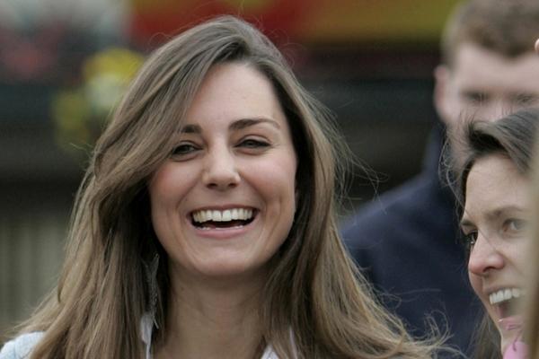 Кейт Миддлтон хочет родить под гипнозом