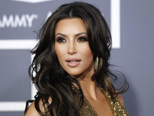 Ким Кардашьян возмущена слухами о своей беременности