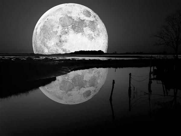 Лунный день сегодня 26 мая 2018, 11-ый лунный день, Растущая Луна