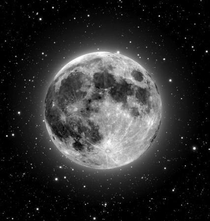 Лунный день сегодня 31 января 2018, 15-й лунный день, полнолуние