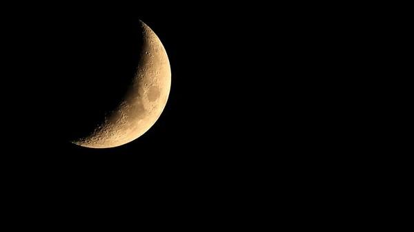Лунный день сегодня 28 марта 2017, 1-й лунный день, новолуние
