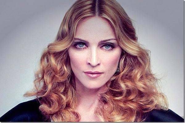 Мадонна злится на хакеров