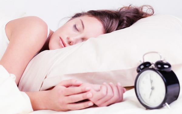 Заговор, помогающий выспаться