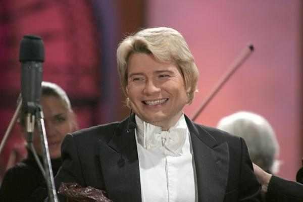 Николай Басков стал преподавателем