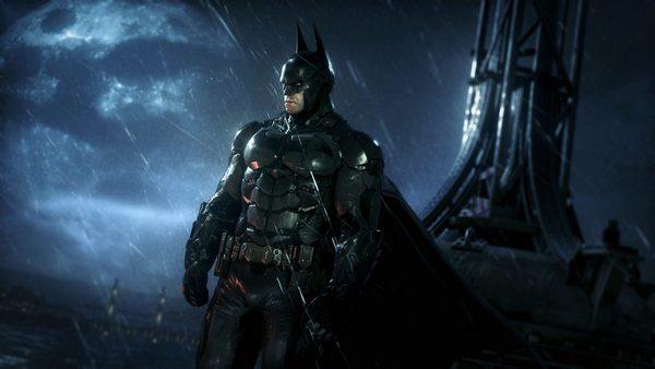 Новый фильм про Бэтмена не понравился экспертам