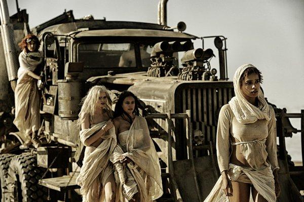 Кинокритики представили список лучших фильмов года