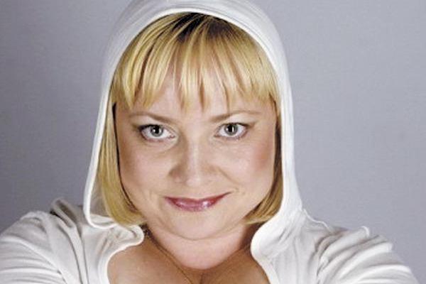 Светлана Пермякова: в Интернете нет и не может быть моей диеты
