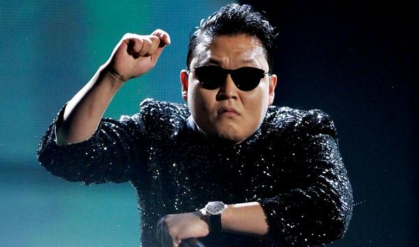 Рэпер PSY появится в китайском боевике