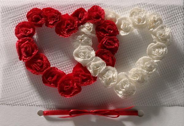 17 лет браку или розовая свадьба: что символизирует годовщина, как её отмечают, что дарят