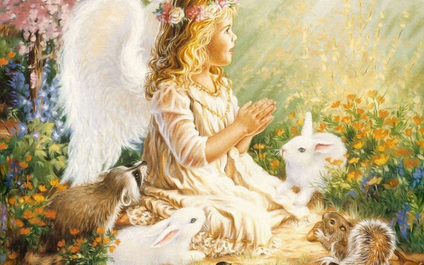 Ян, Фаддей, Иван, Варлаам, Мария празднуют именины 2 июля