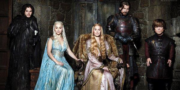 Создатели «Игры престолов» не будут делать предпремьерный показ нового сезона