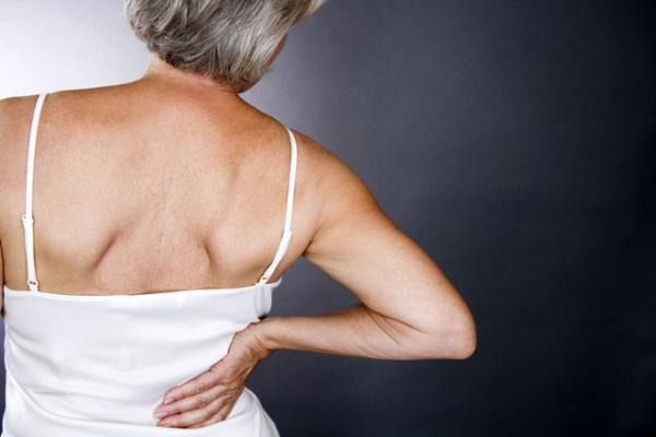 Заговор от боли в спине