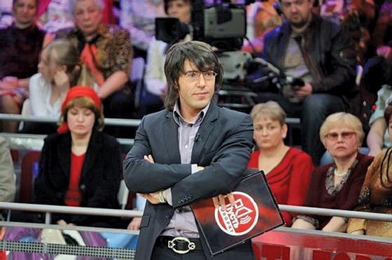 Программа Андрея Малахова по-прежнему самая популярная в России