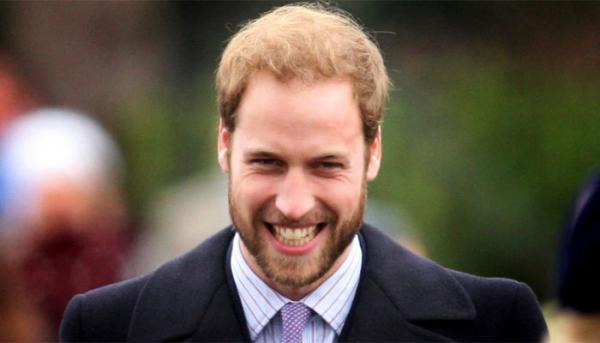 Принц Уильям недоволен прической Кейт Миддлтон