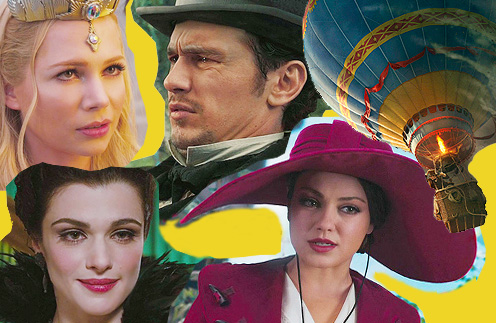 «Волшебник страны Оз» признан самым влиятельным фильмом
