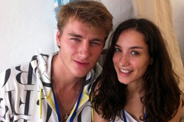 Алексей Воробьев и Виктория Дайнеко помирились после расставания