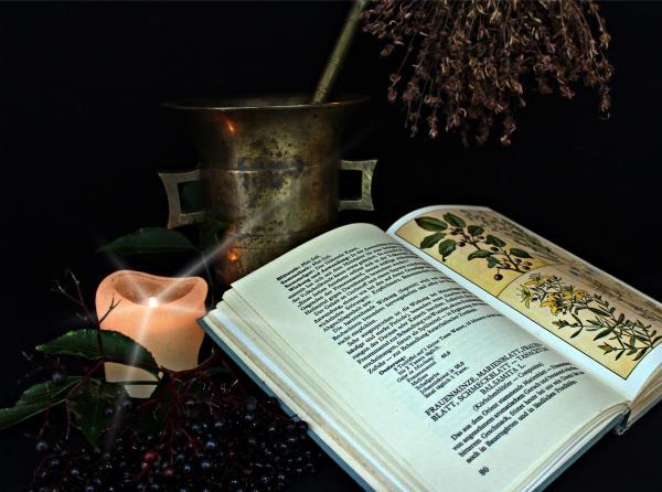 Заговоры, молитвы и привороты 8 марта
