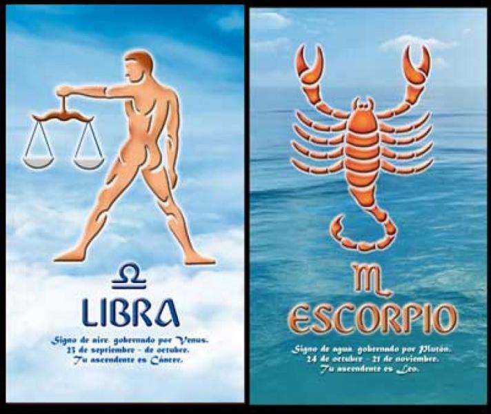 Что скорпион любит в секси